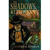 The Shadows Kith and Kin