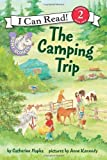 Catherine Hapka Pony Scouts: The Camping Trip (I Can Read Book 2)