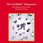 The Certifiable Salesperson | Tom Hopkins,Laura Laaman