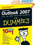Outlook 2007 All-in-one Desk Referenc...