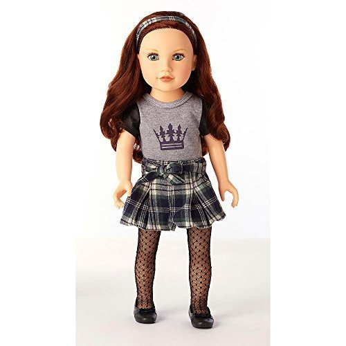 Journey Girls 18 inch Doll - Kelsey by Toys R Us