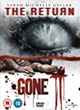 Gone/The Return [DVD]