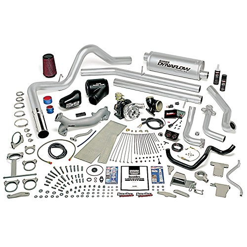 Banks 21064 Turbo System (Banks Intake Ford compare prices)