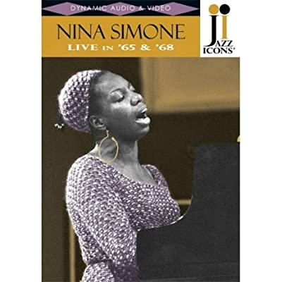 Jazz Icons: Nina Simone - Live in '65 & '68 (2008)
