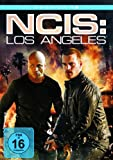 NCIS: Los Angeles - Season 1.2 [3 DVDs]