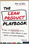 The Lean Product Playbook: How to Inn...