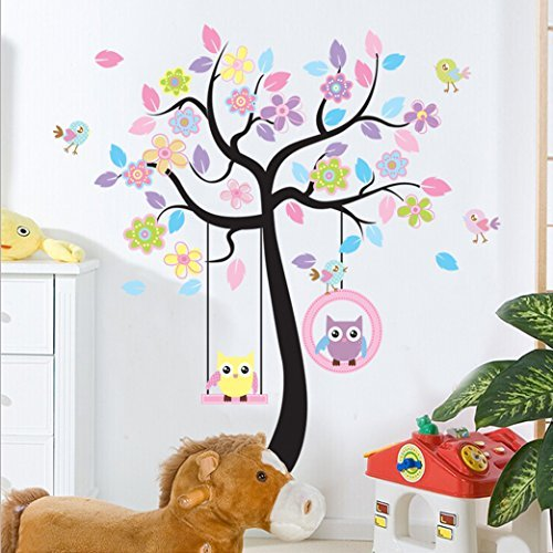 Beautiful-Wall-Decal-Peel-stick-vinyl-sheet-easy-to-install-apply-history-decor-mural-for-home-bedroom-stencil-decoration-DIY-Decor-Sticker-By-LaceDecaL