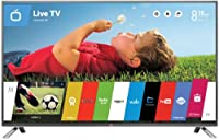 LG Electronics 60LB6300 60-Inch 1080p 120Hz Smart LED TV by LG