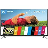 LG Electronics 47LB6300 47-Inch 1080p 120Hz Smart LED TV (2014 Model)