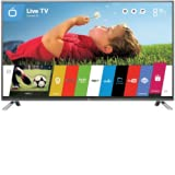 LG Electronics 47LB6300 47-Inch 1080p 120Hz Smart LED TV by LG