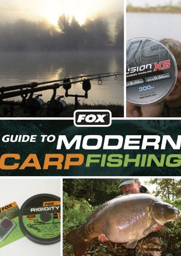 Fox Guide to Modern Carp Fishing