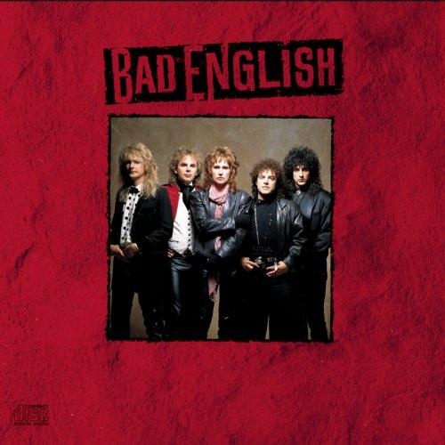 BAD ENGLISH - When I See You Smile Lyrics - Zortam Music