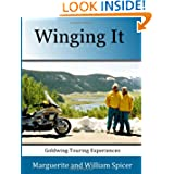 Winging It: Goldwing Touring Experiences