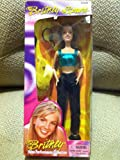 Britney Spears Doll - Video Performance Collection