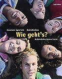 img - for Bundle: Wie geht's?, 10th + SAM + Premium Web Site Printed Access Card book / textbook / text book