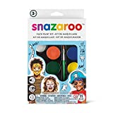 Snazaroo Adventure Face Paint Kit-Adventure