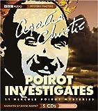 Poirot Investigates: 11 Complete Mysteries