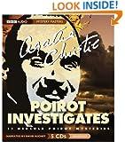 Poirot Investigates: Eleven Complete Mysteries