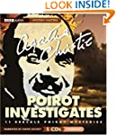 Poirot Investigates: 11 Complete Myst...