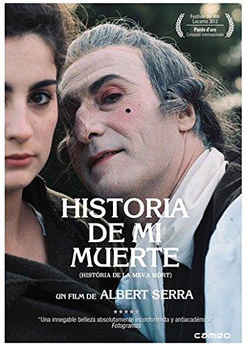 Historia de mi muerte [DVD]