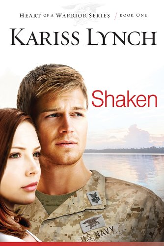 Shaken (Heart of a Warrior), Lynch, Kariss