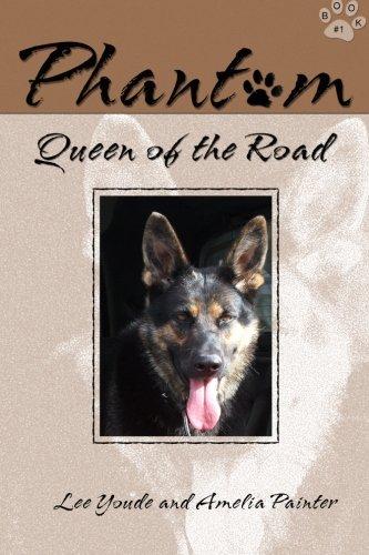 Phantom: Queen of the Road: Volume 1