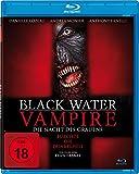 Black Water Vampire – Die Nacht des Grauens [Blu-ray]