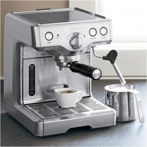 Breville Coffee Machine