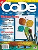 img - for CODE Magazine - 2003 - Jan/Feb book / textbook / text book