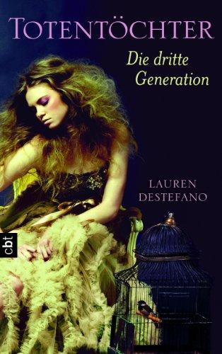 Totentöchter - Die dritte Generation