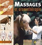 echange, troc Mary Bromiley, Caroline Ingraham - Massages et aromathérapie