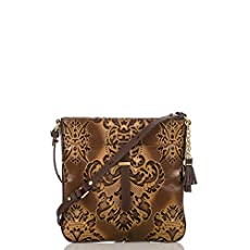 All Day Crossbody<br>Brown Fresco