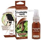 Comfortably Numb Deep Throat Spray -Mint/Choc