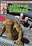 Legacy of Eagles (A Golden Heroes Scenario 1)