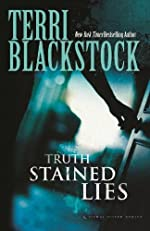 Truth Stained Lies (Moonlighters Book 1)