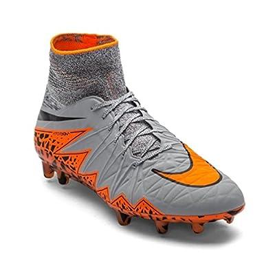 Nike Men's Hypervenom Phantom II FG Firm Ground Soccer Cleats