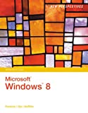 img - for New Perspectives on Microsoft Windows 8, Introductory book / textbook / text book