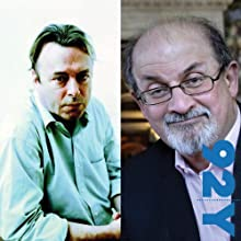 Christopher Hitchens in Conversation with Salman Rushdie  by Christopher Hitchens Narrated by Salman Rushdie
