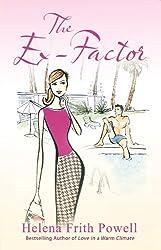 The Ex-Factor: A Novel