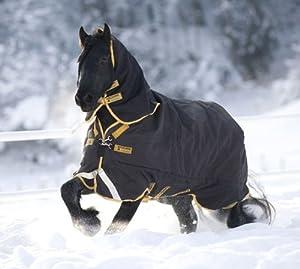 Rambo by Horseware Supreme Heavyweight Turnout Horse Blanket