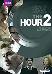 The Hour: Season 2