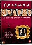 echange, troc Friends: L'intégrale de la saison 10 - Coffret 3 DVD