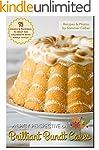 Brilliant Bundt Cakes: 35 Cakes & Top...