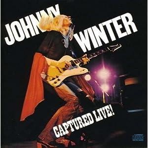 ジョニーウィンター