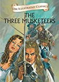 Image of The Three Musketeers : Om Illustrated Classics
