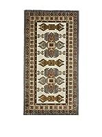 Tapis a Porter Alfombra Turkmen Beige/Multicolor 80 x 150 cm
