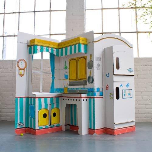 Pop N Play Kitchen