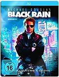 Blu-ray Vorstellung: Black Rain (limited Steelbook Edition) [Blu-ray]