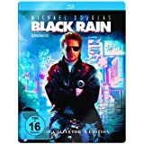 "Black Rain (limited Steelbook Edition) [Blu-ray]von ""Michael Douglas"""
