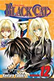 Black Cat, Volume 12 (Black Cat (Graphic Novels)) (1421514702) by Kentaro Yabuki